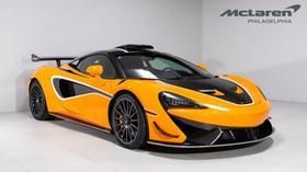 2020 McLaren 620R :22 car images available
