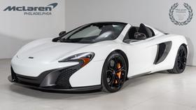 2015 McLaren 650S :19 car images available