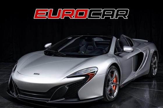 2015 McLaren 650S :24 car images available