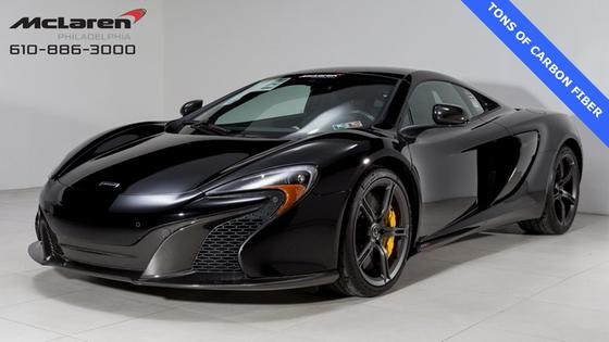 2016 McLaren 650S Coupe:22 car images available