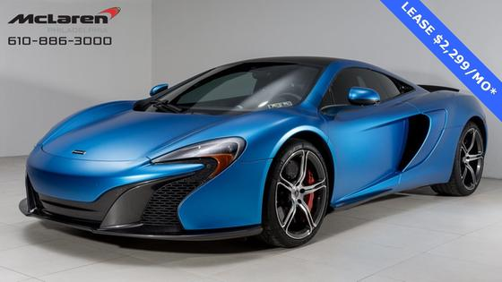 2015 McLaren 650S Coupe:22 car images available