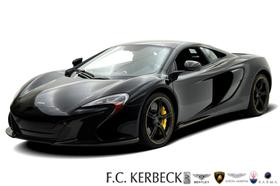 2016 McLaren 650S Coupe:24 car images available