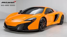 2016 McLaren 650S Spider:19 car images available