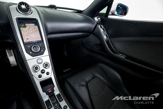 2015 McLaren 650S Spider