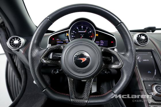 2016 McLaren 650S Spider