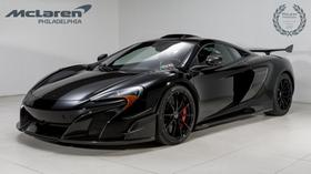 2016 McLaren 675LT :23 car images available