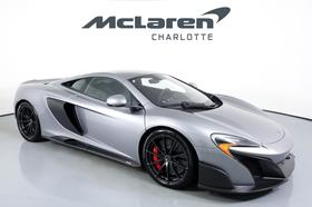 2016 McLaren 675LT :24 car images available