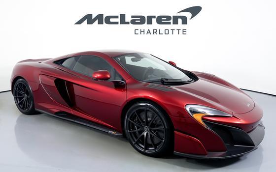 2016 McLaren 675LT :24 car images available