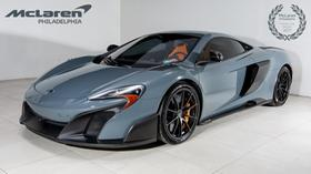 2016 McLaren 675LT Coupe:22 car images available