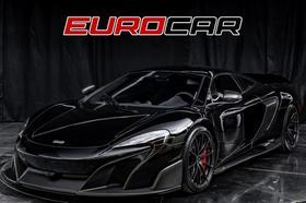 2016 McLaren 675LT Coupe:24 car images available