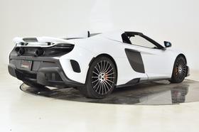 2016 McLaren 675LT Spider