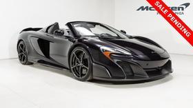 2016 McLaren 675LT Spider:23 car images available