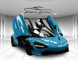 2018 McLaren 720S :5 car images available