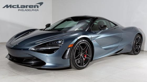 2018 McLaren 720S :19 car images available