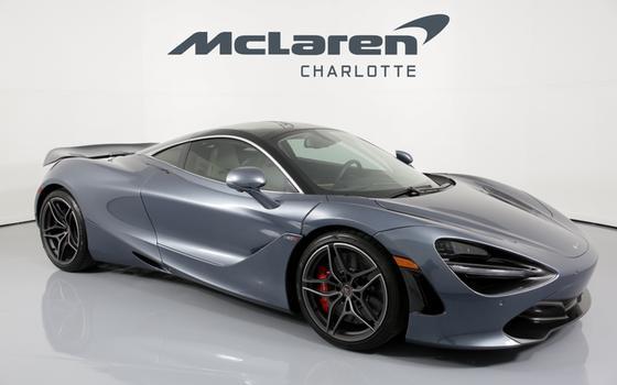 2018 McLaren 720S :24 car images available