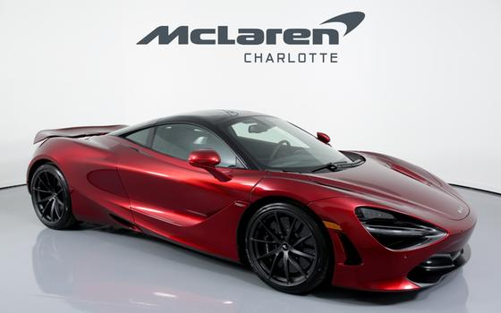 2019 McLaren 720S :24 car images available