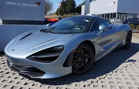 2018 McLaren 720S :10 car images available