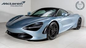 2018 McLaren 720S :21 car images available