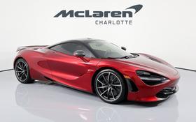 2019 McLaren 720S :24 car images available