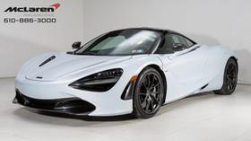 2018 McLaren 720S :16 car images available