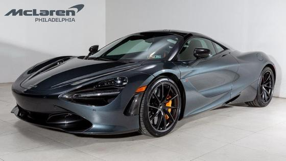2019 McLaren 720S :18 car images available
