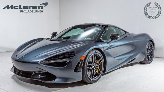 2019 McLaren 720S :20 car images available