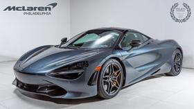 2019 McLaren 720S :20 car images available