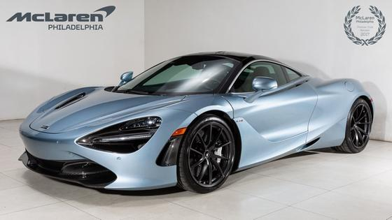2019 McLaren 720S :19 car images available