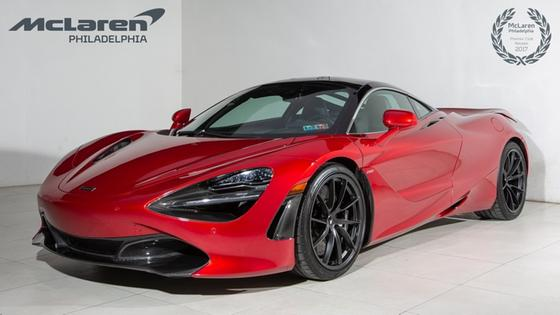 2019 McLaren 720S :21 car images available