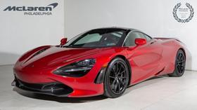 2019 McLaren 720S :21 car images available