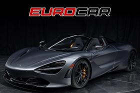 2020 McLaren 720S :24 car images available