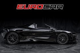 2020 McLaren 720S