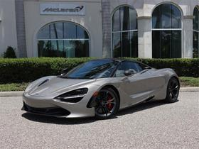 2020 McLaren 720S :14 car images available