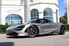 2020 McLaren 720S :18 car images available