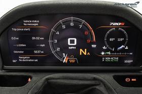 2018 McLaren 720S