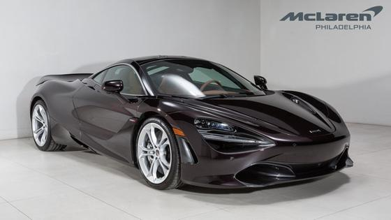 2018 McLaren 720S :19 car images available