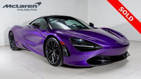 2019 McLaren 720S Coupe:21 car images available