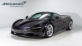 2019 McLaren 720S Coupe
