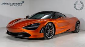 2018 McLaren 720S Performance:21 car images available