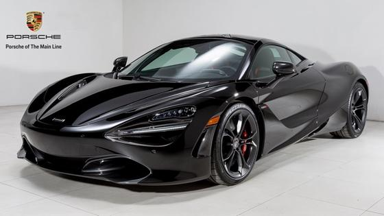 2018 McLaren 720S Performance:18 car images available