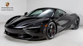 2018 McLaren 720S Performance:18 car images available