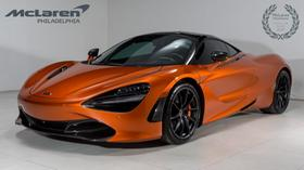 2018 McLaren 720S Performance:20 car images available