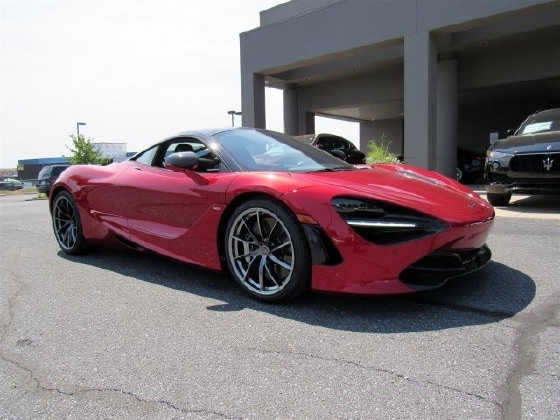 2018 McLaren 720S Performance:9 car images available
