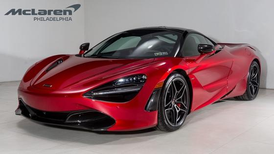 2018 McLaren 720S Performance:17 car images available