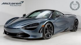 2018 McLaren 720S Performance:17 car images available