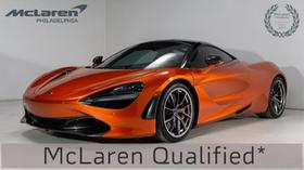2018 McLaren 720S Performance:21 car images available