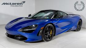 2019 McLaren 720S Performance:21 car images available