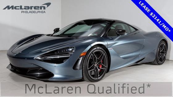 2018 McLaren 720S Performance:19 car images available