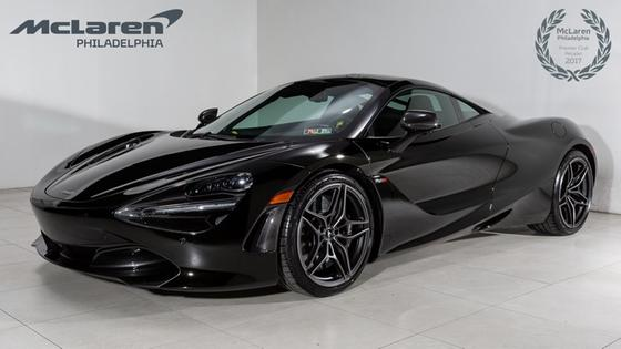 2019 McLaren 720S Performance:19 car images available