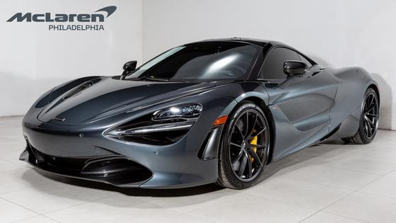 2019 McLaren 720S Performance:21 car images available